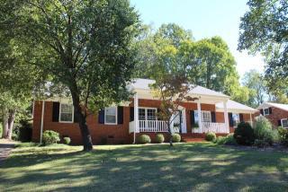 1304 Clover Lane, Greensboro NC