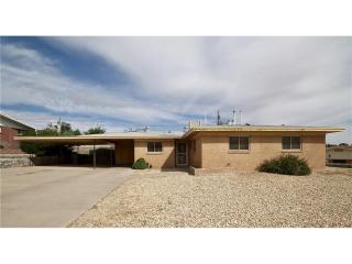 9809 Cornus Lane, El Paso TX