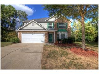 2291 Pine View Trail, Ellenwood GA