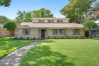 9218 Chiswell Road, Dallas TX