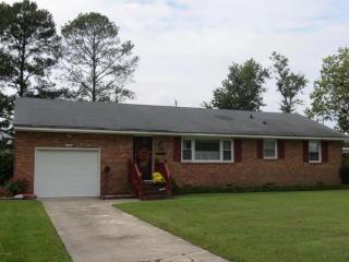 4138 Edgewood Drive, Ayden NC