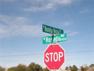 Rosada Way, Las Vegas NV
