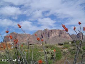 3200 North Nodak Approx Road, Apache Junction AZ