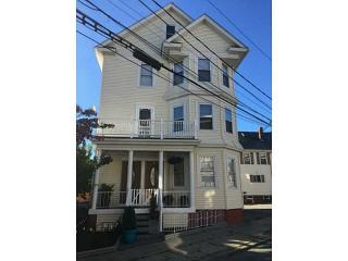 22 Russo St, Providence, RI 02904