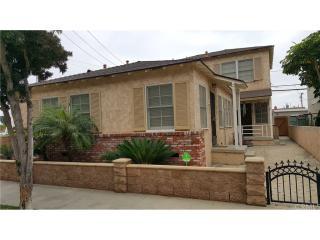 5409 East The Toledo, Long Beach CA