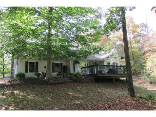 381 East Fruitdale Road, Morgantown IN