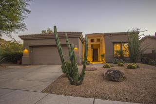 7493 East Crested Saguaro Lane, Scottsdale AZ