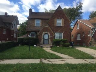 14415 Forrer Street, Detroit MI