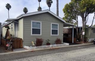 740 30th Avenue #118, Santa Cruz CA