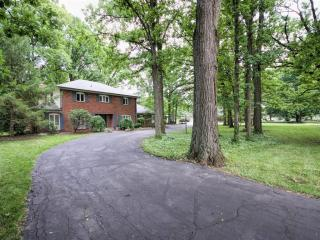 9105 Spring Mill Road, Indianapolis IN