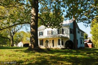 9609 Deer Hollow Lane, Warrenton VA