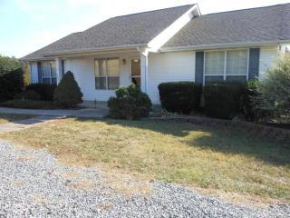 3845 Big Springs Ridge Road, Friendsville TN