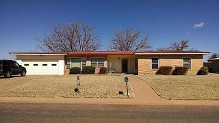 807 East Johnston Street, Rotan TX