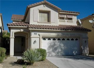8042 Villa Trovas Court, Las Vegas NV