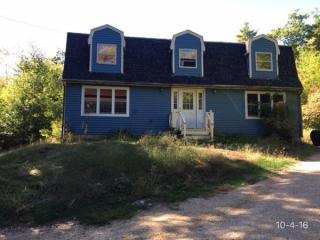 284 Mountain Avenue, Northwood NH