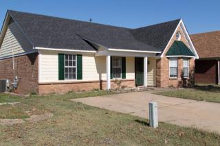 7083 Foxhall Drive, Horn Lake MS