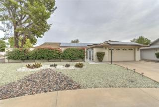 18417 North 96th Avenue, Sun City AZ