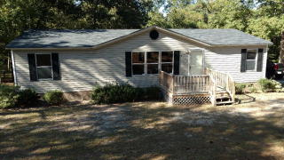 4117 Mark Walter Road, Hephzibah GA