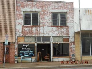 207 West Main Street, Ranger TX