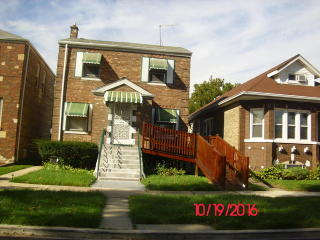 8318 South Seeley Avenue, Chicago IL