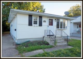 36 Hillcrest Drive, Amherst NY