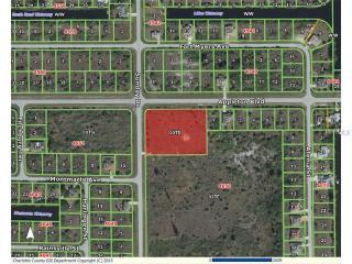 10332 Sunbury Drive, Port Charlotte FL