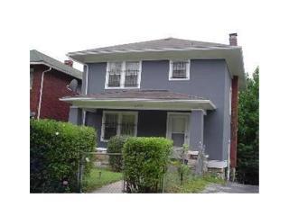 2534 Woodland Avenue, Kansas City MO