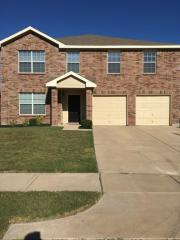 113 Franklin Ct, Venus, TX 76084