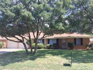 1761 Delwood Drive, Abilene TX