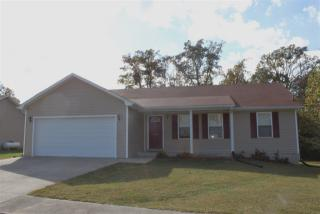 1847 South Woodland Drive, Radcliff KY