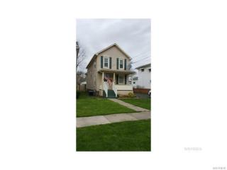 312 South Ave, Medina, NY 14103