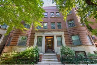 656 West Buckingham Place #3E, Chicago IL