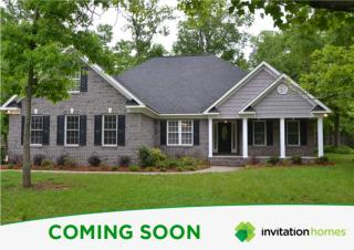 2032 Olde Towne Dr, Monroe, NC 28110