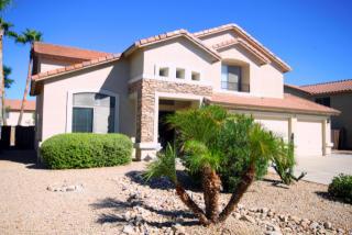1076 East Bart Street, Gilbert AZ