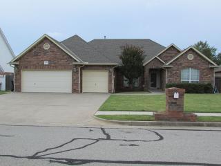 11001 South Brookline Avenue, Oklahoma City OK