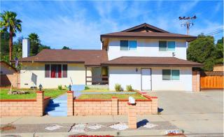 1045 David Road, Santa Maria CA