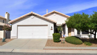 2082 West Three Oaks Drive, Oro Valley AZ