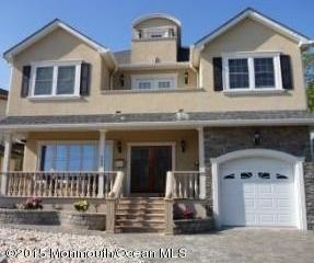 402 Elizabeth Ave, Pt Pleasant Beach, NJ