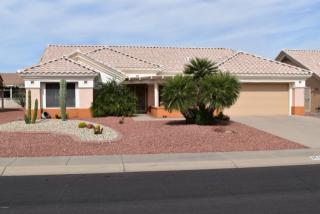 15114 West Heritage Drive, Sun City West AZ