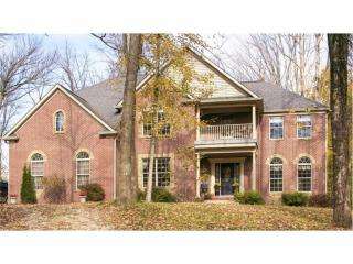 10258 North Bailey Marie Court, Mooresville IN