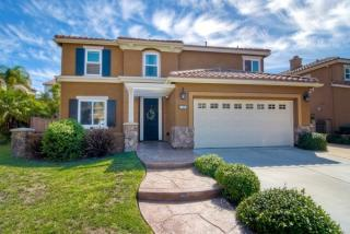 1409 Ewing Drive, Chula Vista CA
