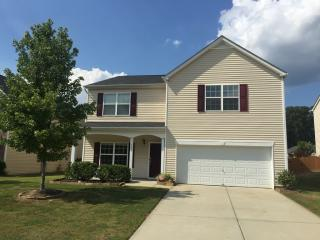 5871 Sparrows Nest Way, Wendell, NC 27591