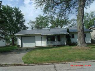 922 Parkview Drive, Decatur IN