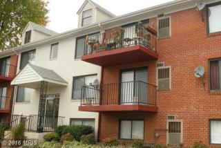 125 Clubhouse Drive Southwest #G-4, Leesburg VA