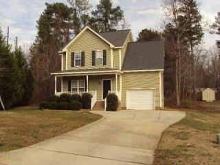 201 Amaryllis Way, Wake Forest, NC 27587