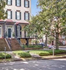 423 Bull Street, Savannah GA