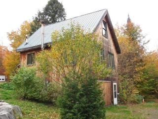 377 Hampshire Woods Loop, Errol, NH 03579