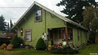 352 North 3rd Street, Lebanon OR
