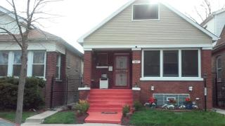 7947 South Dante Avenue, Chicago IL