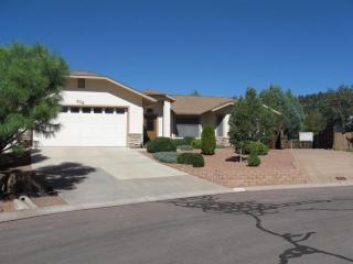 508 North Prospector Circle, Payson AZ